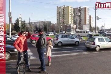 Vocea Baimareanului: Cum descongestionam traficul rutier in oras