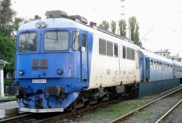 Maramuresean ucis de trenul Regio