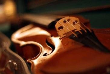 Concert de Anul Nou, la Catedrala Ortodoxa Sfanta Treime