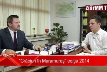Reactiv: Totul despre Craciun in Maramures, cu Zamfir Ciceu