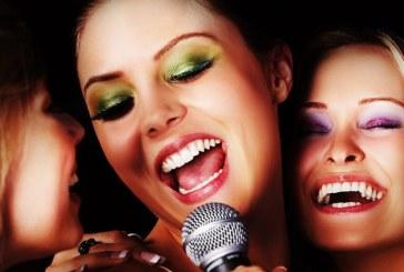 Karaoke Show, in Centrul Vechi – Un eveniment marca La Moustache