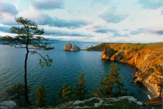Lacul Baikal a ajuns la cel mai scazut nivel din ultimii 60 de ani