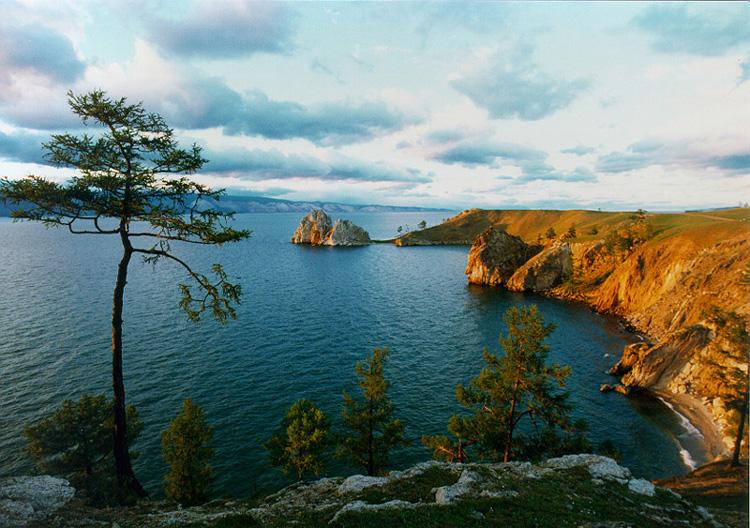 Russia-Baikal