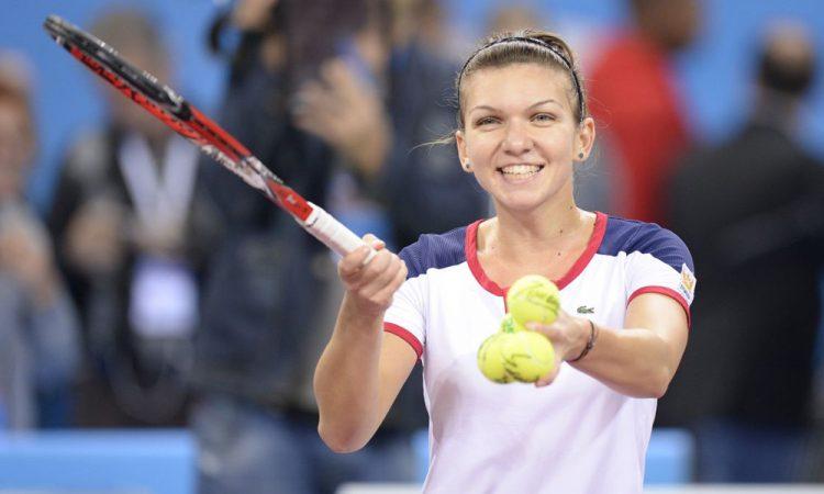 Tenis: Alina Tecsor-Simona Halep poate reveni oricand pe prima pozitie in clasamentul mondial