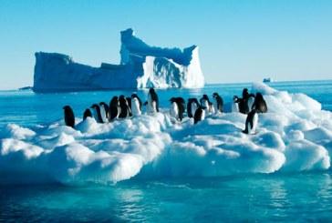 Cel mai mare glaciar din estul Antarcticii a inceput sa se topeasca