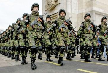 NATO a aprobat o prezenta militara multinationala in Romania, sub conducere romaneasca