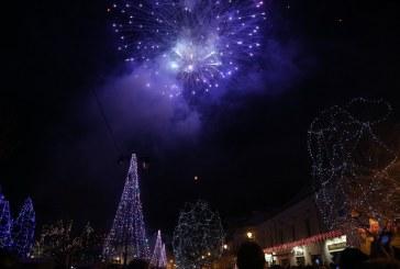 REVELIONUL BAIMARENILOR: Cine canta in Centrul Vechi de Anul Nou