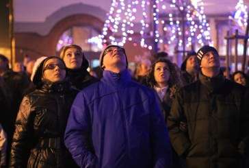 STUDIU: Doar 8% dintre persoanele care isi stabilesc teluri de Anul Nou reusesc sa le indeplineasca