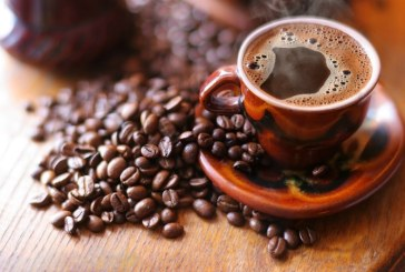 S-a inventat cafeaua TRANSPARENTA