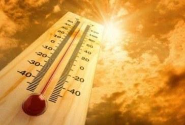 Recorduri de temperatura, de poluare si de crestere a nivelului marilor inregistrate in 2015