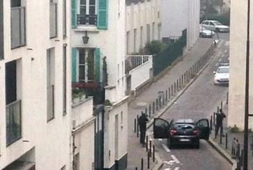 Mai multe arestari dupa atacul de la Charlie Hebdo