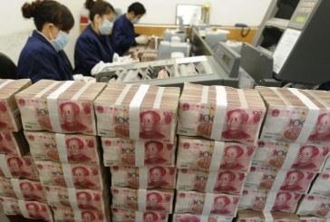 Cea mai slaba crestere economica din ultimii 24 de ani pentru China