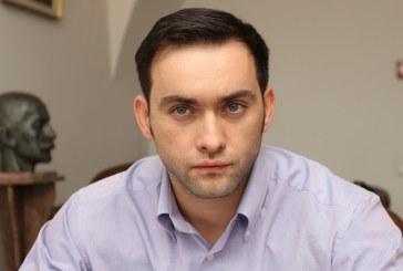 "Cristian Tagarlas: ""Aeroportul Baia Mare, un proiect compromis prin incompetenta si iresponsabilitate"""
