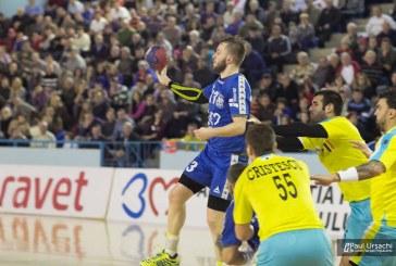 Handbal: HCM Minaur incepe de luni munca pentru 2015