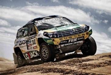 Auto-moto: Raliul raid Dakar 2015, cu romanii Gyenes si Butuza, debuteaza duminica