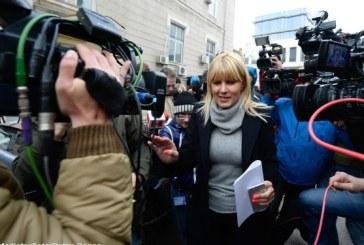 Elena Udrea trebuie sa se prezinte la Politie de doua ori pe saptamana
