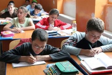 Elevii si prescolarii se intorc de luni la cursuri, potrivit calendarului Ministerului Educatiei
