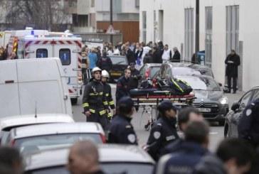 Schimb de focuri in Franta: Doua persoane au murit si alte 20 au fost ranite