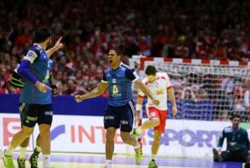 Handbal: Qatar si Franta se vor intalni in finala Campionatului Mondial de handbal masculin