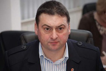 Directorul Vasile Barbul si-a dat demisia din Primaria Baia Mare