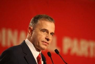 Mircea Geoana anunta un nou proiect politic