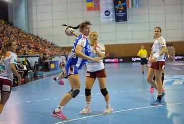 Handbal: HCM Baia Mare castiga la 17 goluri diferenta partida cu Deva
