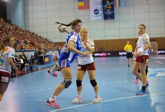 Handbal. Liga Nationala: HCM Baia Mare ramane pe prima pozitie si dupa prima etapa din retur