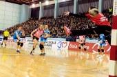 Handbal: HCM Baia Mare a fost pusa la respect de CSM Bucuresti