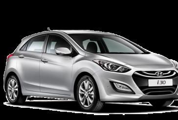 Hyundai demareaza productia noului model i30 in Europa