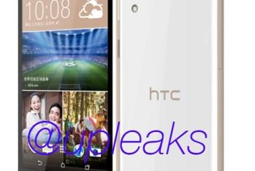 HTC Desire 626, dezvaluit online inainte de lansare