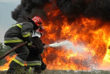 Cavnic, 2015: Orasul fara salvare si masina de pompieri