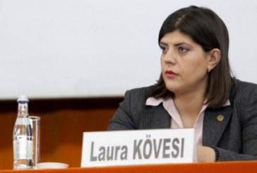 Kovesi: Peste 5.100 de dosare penale sunt in lucru la DNA