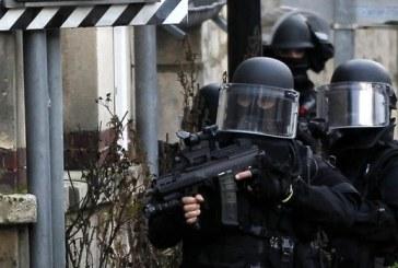 Luare de ostatici in Franta – Vezi imagini live