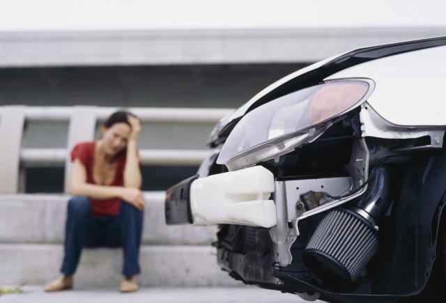 masina accident rca