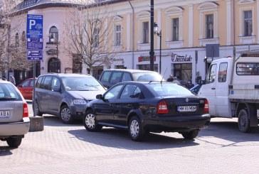Decizie CL: Ce trebuie sa stie soferii care vor sa parcheze in Baia Mare