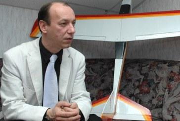 Mihai Patrascu, noul director al Aeroportului Satu Mare