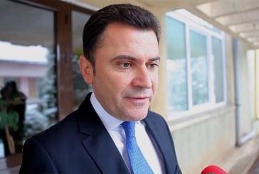"Mircea Dolha, investit vicepresedinte PNL: ""Mi-am propus sa reprezint cat mai bine Maramuresul"""