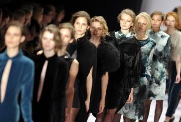 Saptamana modei la Berlin. Tendinte pentru toamna-iarna 2015