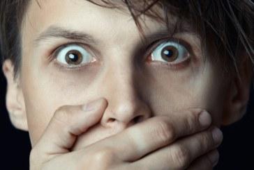 """Din ciclul """"Nu mi-e frica de Bau-bau"""": A venit si 2015! Si, ne mai poate speria ceva?"""