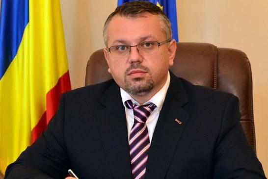 Ovidiu Nemes cere guvernului sa organizeze alegeri la Sapanta