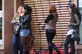 Baimarence amendate de politie pentru ca vroiau sa faca sex