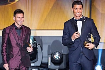 Fotbal: Cristiano Ronaldo a câștigat Balonul de Aur 2014