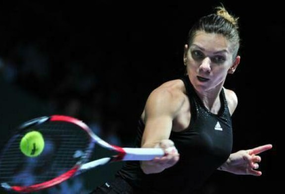Tenis: Simona Halep a câștigat turneul WTA de la Shenzhen