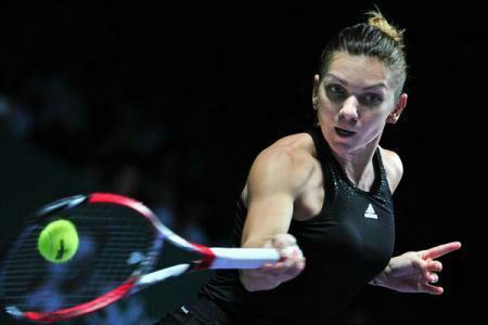Tenis: Simona Halep s-a calificat in turul al treilea la Montreal (WTA)