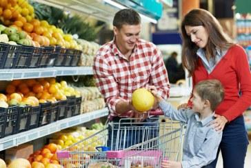 Baimarenii pacaliti in supermarketuri. Bonurile, umflate la casa cu produse fictive