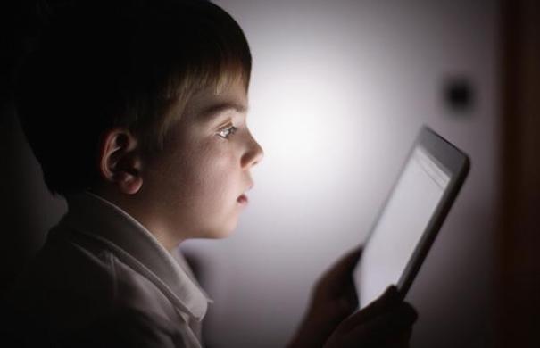 tableta copil