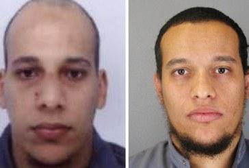 Atac terorist Charlie Hebdo: Fratii Kouachi, vanati de politie