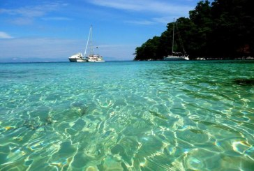 Destinatii de vacanta: Thassos sau Insula de Smarald din Grecia