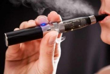 SUA: Numarul deceselor asociate utilizarii tigaretelor electronice a crescut la 44