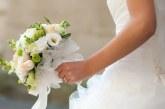 Operatiunea impozitarea nuntilor: Fiscul trimite tinerilor casatoriti formulare in care le cere sa declare raporturile economice cu fotografi, formatie si restaurant